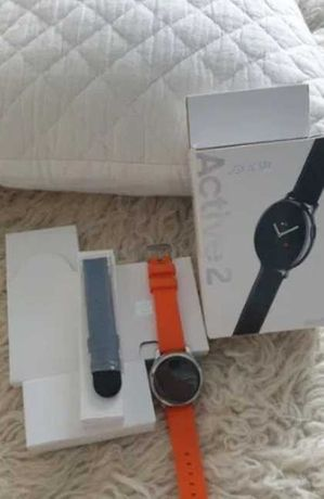 Samsung Galaxy Watch Active 2 LTE 40 mm