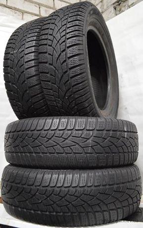195 65 15 Dunlop SP WinterSport 3D Шины R15 185/195/205-50,55,60,65
