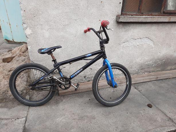 Rower BMX w dobrym stanie
