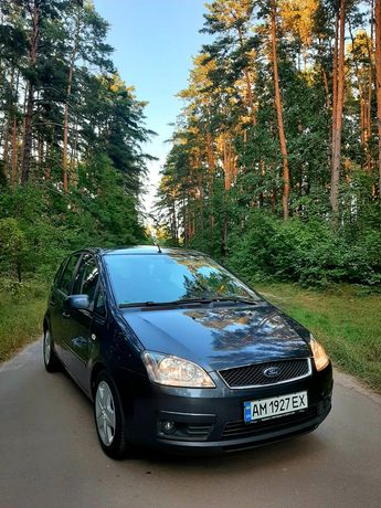 Ford C-Max Exclusive