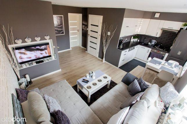 Piękne, całkowicie wyposażone mieszkanie