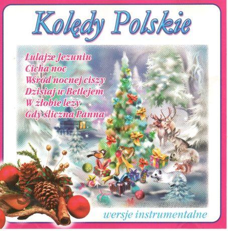 CD Kolędy Polskie