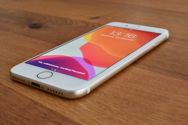 IPhone 7 GOLD 32GB Idealny! Pełny Zestaw Stan Bardzo Dobry