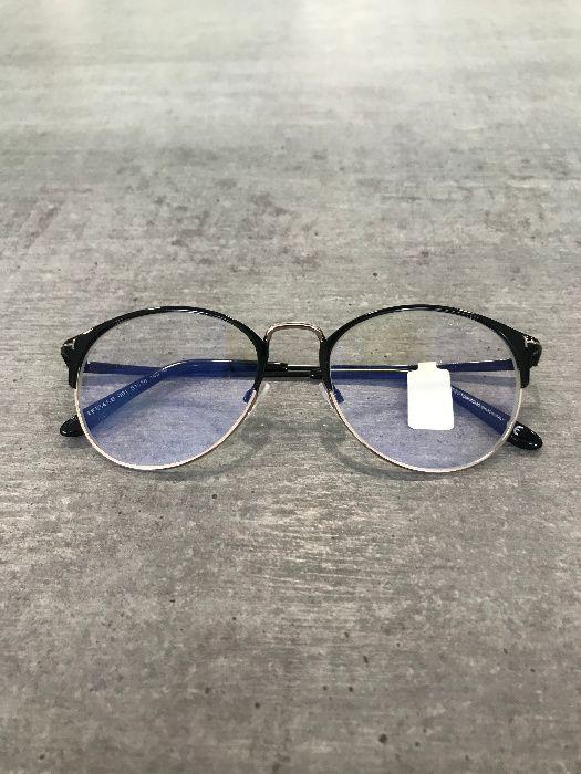Okulary Oprawki Korekcyjne Tom Ford TF 5541-B Gorzów Wielkopolski - image 1