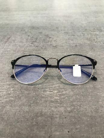 Okulary Oprawki Korekcyjne Tom Ford TF 5541-B