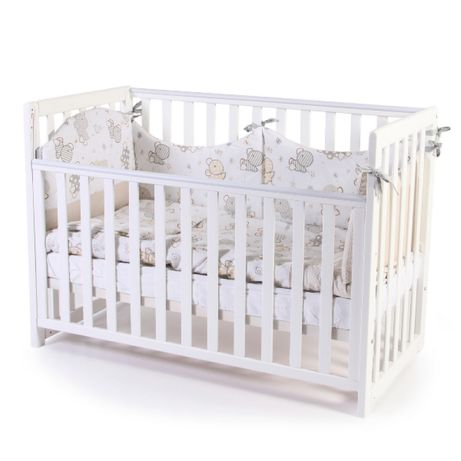 Детская кроватка кровать Верес ЛД 13 в наличии в Запорожье