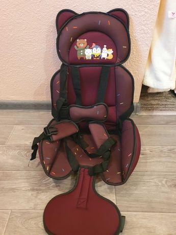 Детское кресло для ребенка от 6месяцев до 5лет