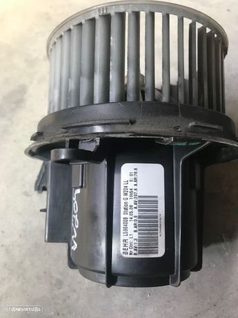 Motor de sofagem mercedes c200 c220 c250 w204