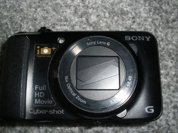 Aparat Sony DSC-HX10V