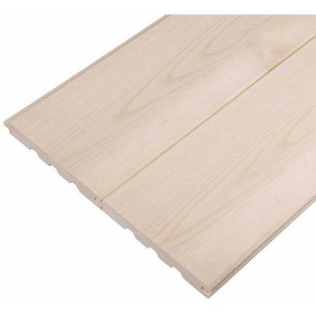 Podbitka, boazeria drewniana świerkowa kl. AB. - Standard 19x146mm