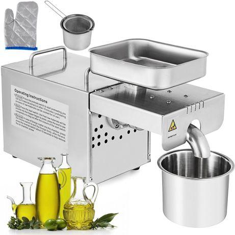 espremedor prensa para obtenção óleos de frutos