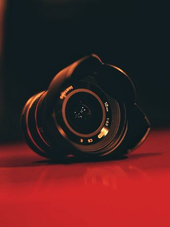 Samyang 12mm F2  Sony E-mount