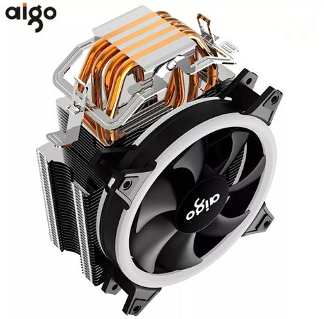 Кулер для процессора Aigo e3 Darkflash