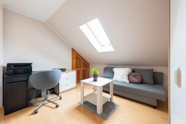 Okazja! Dom jedno lub  wielorodzinny z panelami słonecznymi.