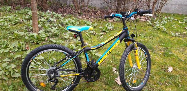 """Sprzedam rower"""" Monteria"""""""