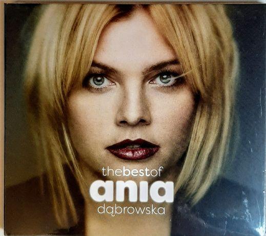 Dąbrowska Ania The Best Of [CD]