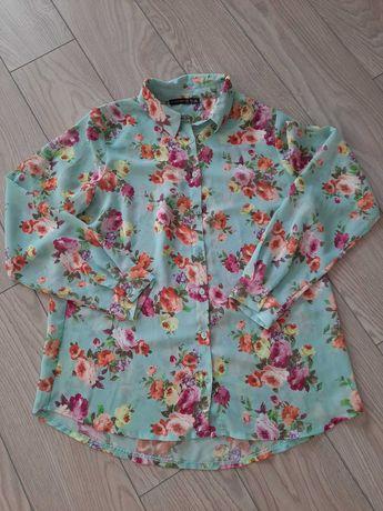 Koszula w idealnym stanie