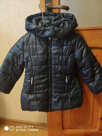 Куртка на девочку Mayoral 98