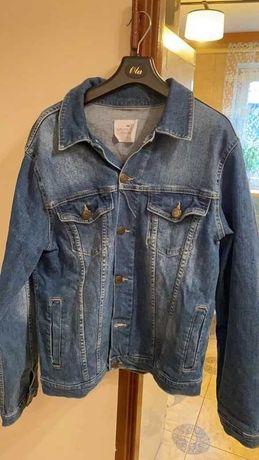 Katana kurtka jeansowa Cross Jeans rozm L