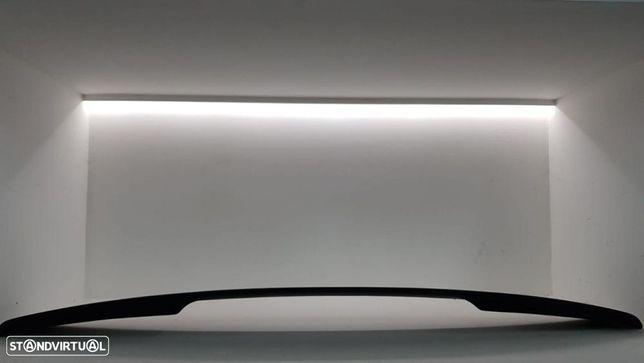 Aileron /  Lip / Spoiler Audi A6 C6 Avant