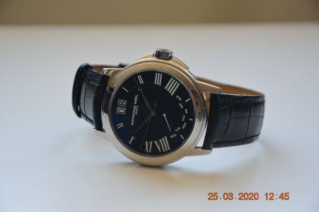 Zegarek Raimond Weil, piękny