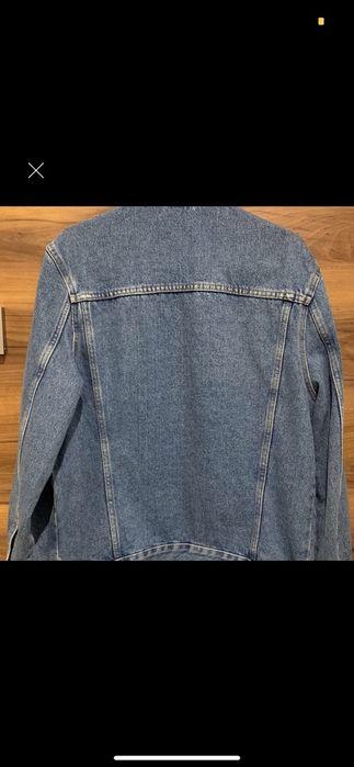 Kurtka jeansowa H&M, rozmiar 34 Katowice - image 1