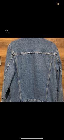 Kurtka jeansowa H&M, rozmiar 34