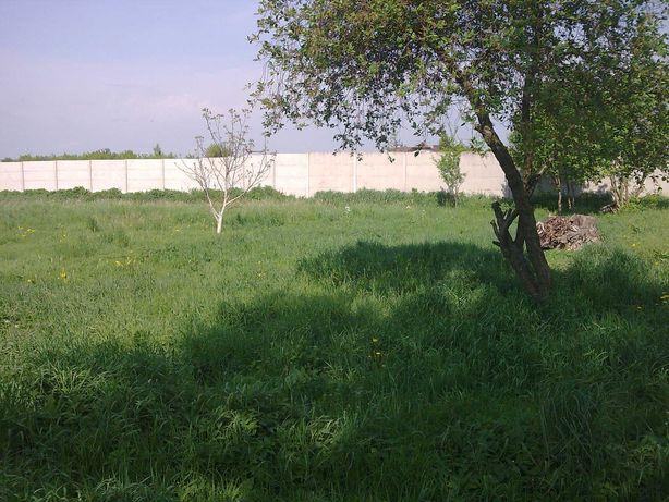 Działka budowlana 1093 m2, Wieniawskiego Radomsko