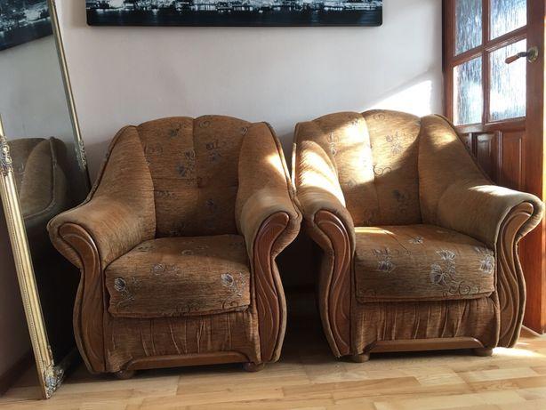 Fotele używane w dobrym stanie