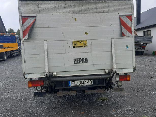 Winda zaladowcza ZEPRO 12v 750kg 2006r