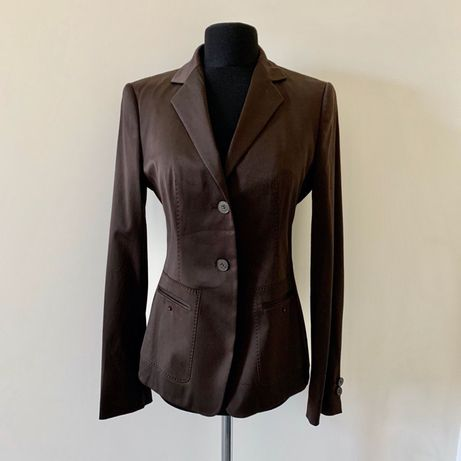 Boss женский пиджак Brunello Cucinelli