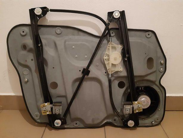 Mechanizm podnoszenia szyby przód prawy VW Caddy 2010 - 2015 r.