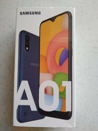 Samsung Galaxy A01 2/16
