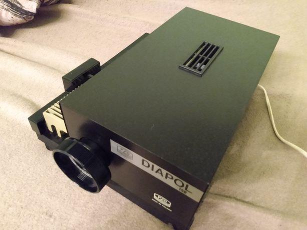 Rzutnik Diapol  Projektor