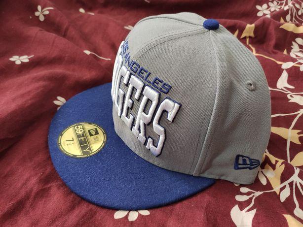 Czapka New Era Fullcap LA Los Angeles Dodgers 7 1/2 7,5 59,6