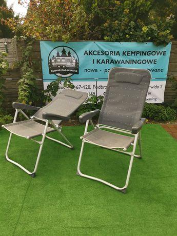 Krzesła turystyczno-kempingowe Westfield