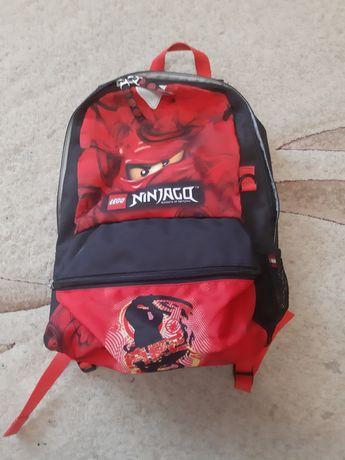 Детский рюкзак для мальчика фирма LEGO