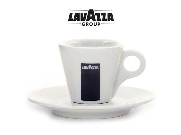 CHAVENA CAFÉ - LAVAZZA - Itália