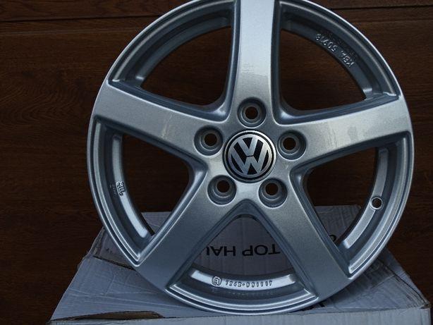 FELGI R14 5x100 Seat Skoda VW Audi