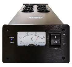 Listwa sieciowa Audiofilska zabezpieczająca Taga Harmony PF-600 Audio