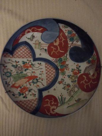 Prato antigo decorativo