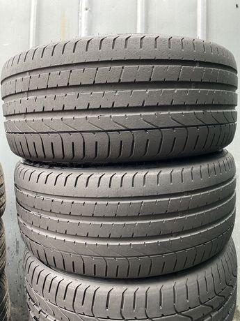 Шины летние 245/35/R20 Pirelli Pzero