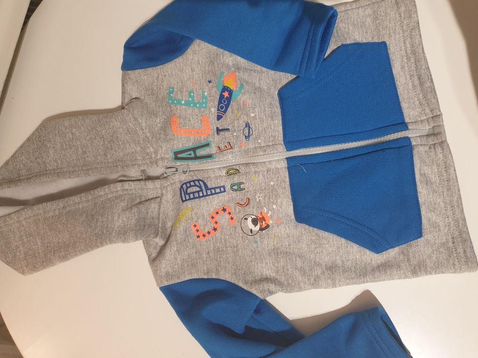 Kostium bluzy sweterki 86 /92 cm Luboń - image 1