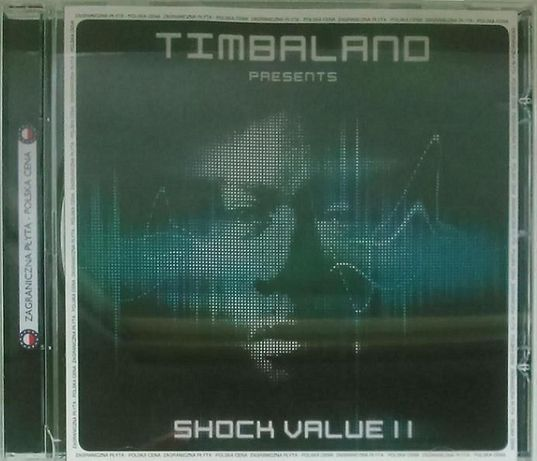 [CD] Timbaland Shock Value II
