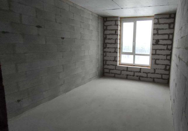 Квартира з заходом на ремонт 86 м2