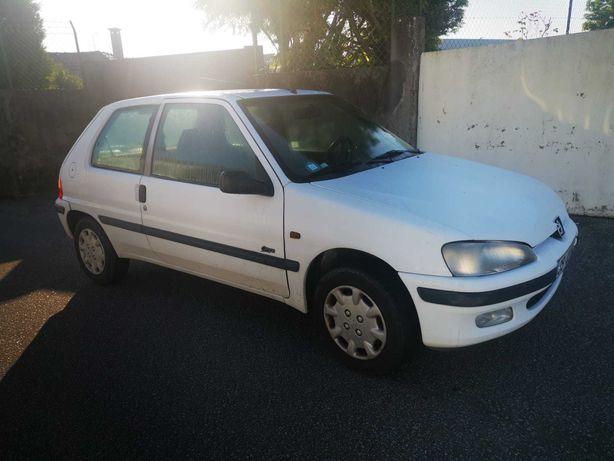 Peugeot 106 1.1 XT Gasolina