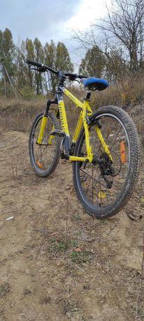 Горний велосипед Haibike