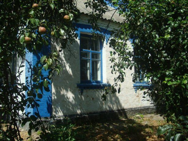 Продаётся жилой дом не далеко от реки, лес, электричка