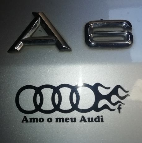 Audi a6 avant GPL180CV