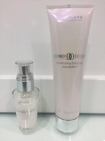 Creme Noite anti-envelhecimento + OFERTA Esfoliante Diamond Cellular